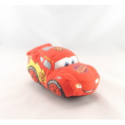 Peluche voiture rouge Cars McQueen DISNEY NICOTOY NEUF