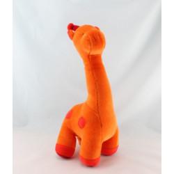 Doudou girafe CP INTERNATIONAL