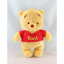 Doudou Winnie l'ourson et son Doudou FISHER PRICE Disney