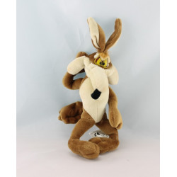 Peluche Vill Coyote LOONEY TUNES QUIRON