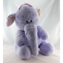 Grand Doudou peluche Eléphant Lumpy DISNEY MATTEL