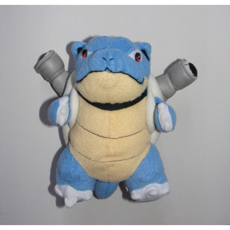 Peluche Houthout Pokemon creatures NINTENDO