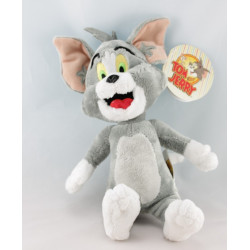Peluche Tom en mexicain Tom et Jerry PLAY BY PLAY