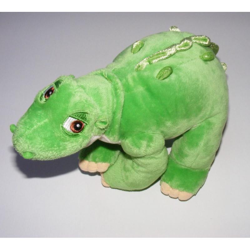 Peluche Dinosaure Apatosaure Petit Pied GIPSY
