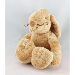 Doudou lapin rose ANNA CLUB PLUSH
