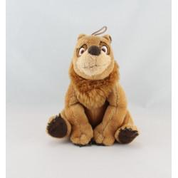 Peluche ours brun Kenai Frére des ours DISNEY