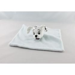 Doudou chien dalmatien DISNEY NEUF