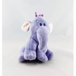 Doudou Eléphant Lumpy Disney Nicotoy NEUF