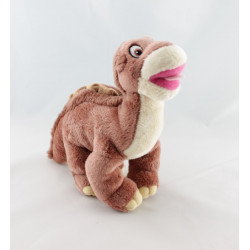 Peluche Dinosaure Apatosaure Petit Pied GIPSY