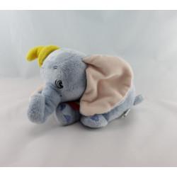 Peluche Dumbo l'éléphant Disney