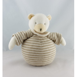 Doudou ours beige MOULIN ROTY