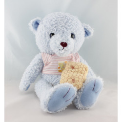 Peluche intéractif ours Tapsi Bear ZAPF CREATION