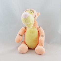 Doudou Baby Tigrou orange clair DISNEY NICOTOY