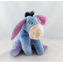 Doudou Ane Bourriquet Disney Nicotoy 30 cm