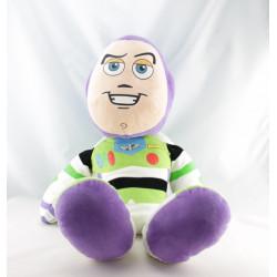 Doudou peluche Buzz l'éclair Toys story DISNEY 45 cm