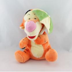 Doudou Tigrou pot de fleur Disney Nicotoy
