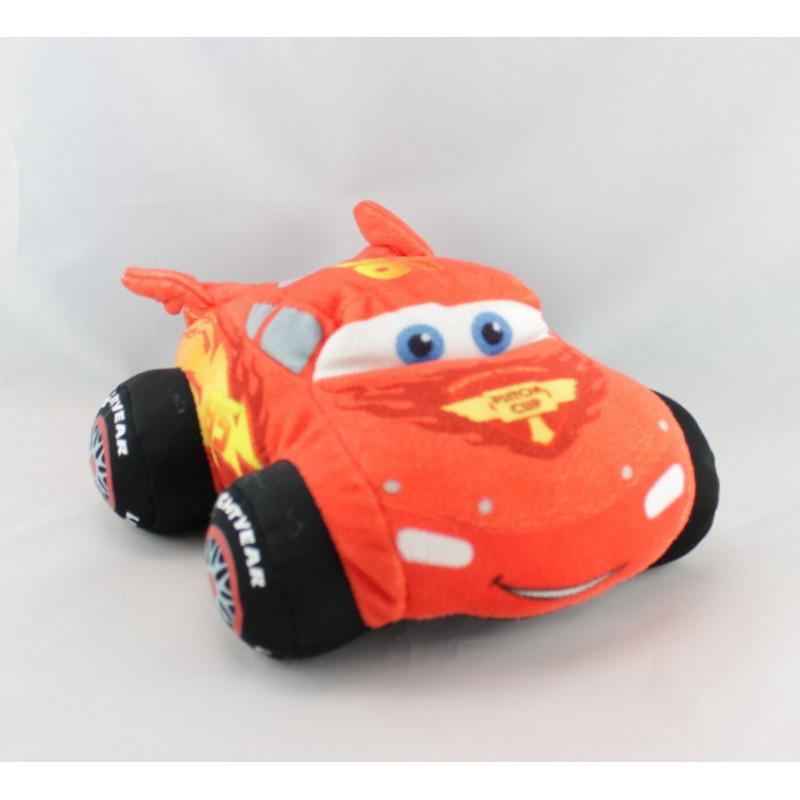 Mcqueen Nicotoy Neuf Voiture Disney Rouge Cars I6bfv7gyY