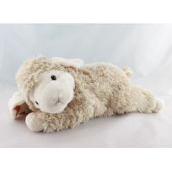 Doudou mouton beige IMPEXIT