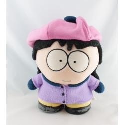 Peluche Wendy Testaburger South Park 1998