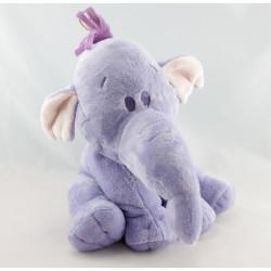 Doudou Eléphant Lumpy Disney Ocean Toys