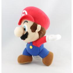Peluche Super Mario Bros NINTENDO 2008