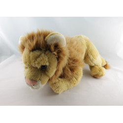 Doudou lion PLAYKIDS