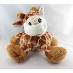 Peluche marionnnette girafe GIPSY