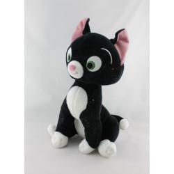 Doudou peluche chat noir Mitaine VOLT DISNEY