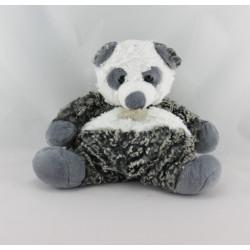 Doudou panda HISTOIRE D'OURS