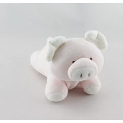 Doudou cochon rose COMPTINE