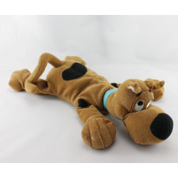 Doudou chien Scooby-doo Scoubidou Scoobidoo LANSAY