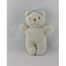 Doudou Ours Beige COMPTINE