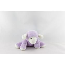 Doudou mouton mauve Le petit prince Ladybird's