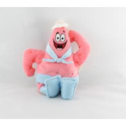 Peluche étoile de mer rose Patrick Bob l'éponge SPONGEBOB
