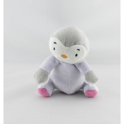 Mini Doudou Tchoupi