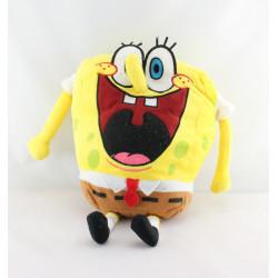 Peluche Bob l'éponge SpongeBob 30 cm