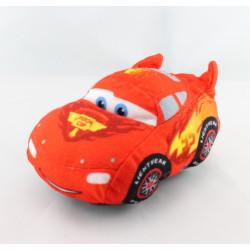 Peluche voiture rouge Cars McQueen DISNEY NICOTOY