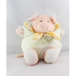 Doudou et compagnie Simon le petit cochon Z'amigolos