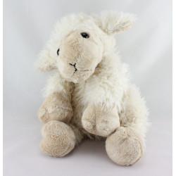 Doudou mouton blanc EGMONT TOYS
