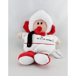 Doudou et compagnie Les Bouilles clown le rire du medecin