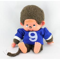 Ancienne Peluche Kiki Footballeur AJENA SEKIGUCHI