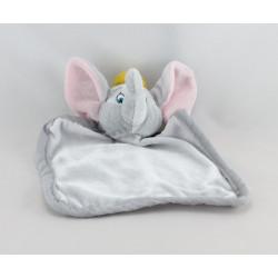 Doudou plat Dumbo l'éléphant DISNEY