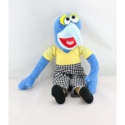 Peluche Gonzo Muppet Show DISNEY
