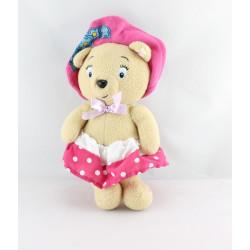 Peluche ours Mirou OUI-OUI Le pays des jouets  NODDY