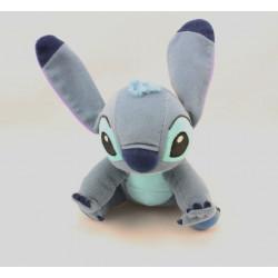 Peluche doudou Stitch de Lilo et Stich DISNEY 17 cm