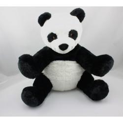 Grande peluche panda NICOTOY