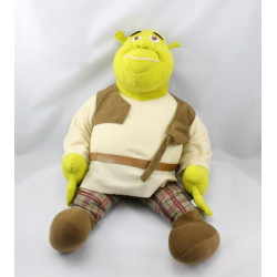 Grande Peluche Shrek 2 PLAY BY PLAY