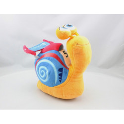 Peluche escargot Turbo DREAMWORKS