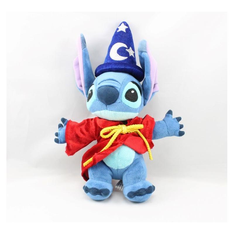 Peluche Stitch magicien de Lilo et Stitch DISNEYLAND
