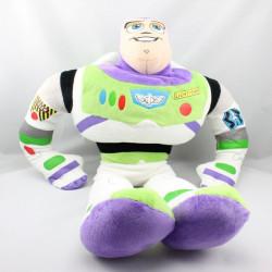 Grande peluche Buzz l'éclair Toys story DISNEY 70 cm